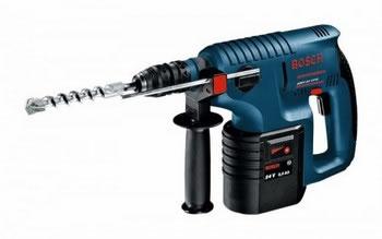 Bosch_24V_rotary_hammer_SDS_drill
